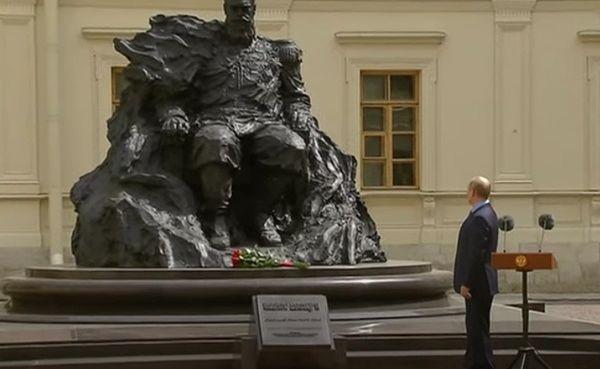 Уроки Александра III имифы либерально-коммунистической пропаганды— мнение