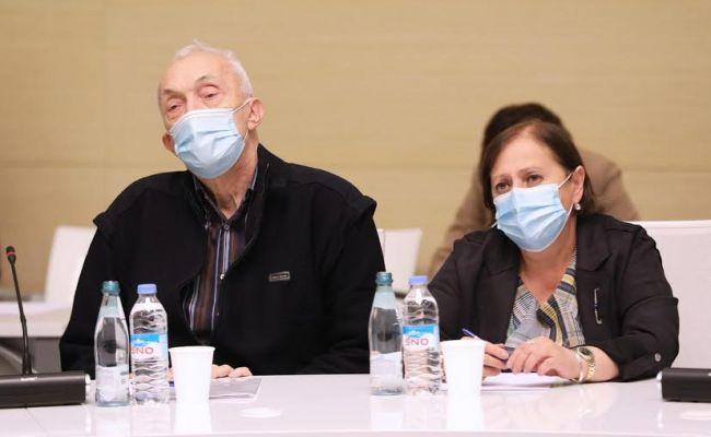 В Грузии сомневаются, что вакцинация Pfizer будет массовой