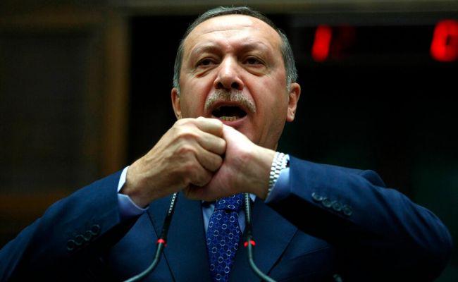 Турция, Россия игрузинские территории: Важа Отарашвили опоэзии Эрдогана
