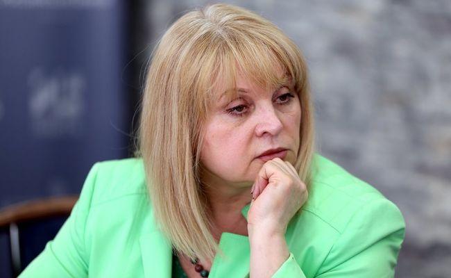 Глава ЦИК России: Сомнительных побед нам ненужно