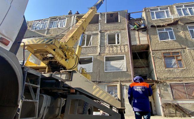 Сквозь неопределенность под гарантии России: Карабах отходит отвойны