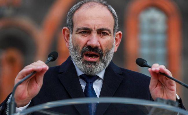 Поитогам правления Пашиняна останется треть отнынешней Армении— историк