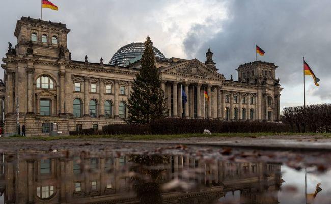 Бундестаг несмог принять резолюцию по«Северному потоку— 2»— СМИ