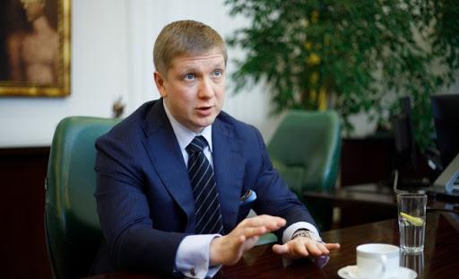 Дорекордных убытков «Нафтогаз» довела потеря транзита российского газа