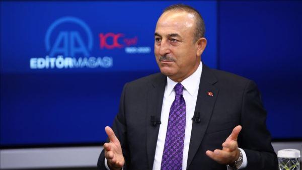 Анкара: Россия отвергла сирийский вариант карабахского урегулирования