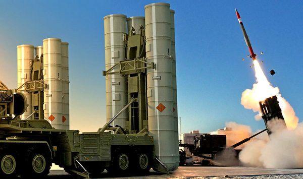 Испытания С-500 «Прометей» в Сирии признаны успешными — СМИ — Новости политики, Новости России — EADaily