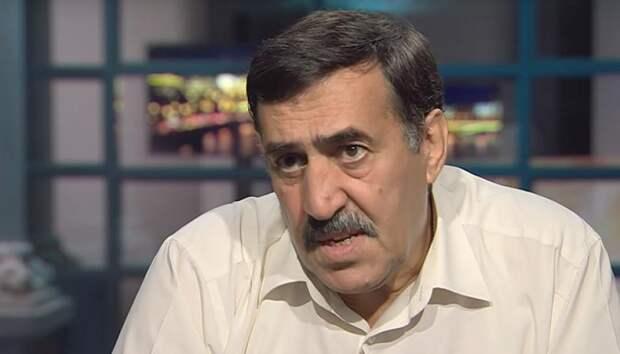 «Запланированный конфликт»: Нападают наАрмению, адумают оРоссии— мнение