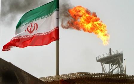 Иран запустил три блока нефтяного месторождения «Западный Карун»