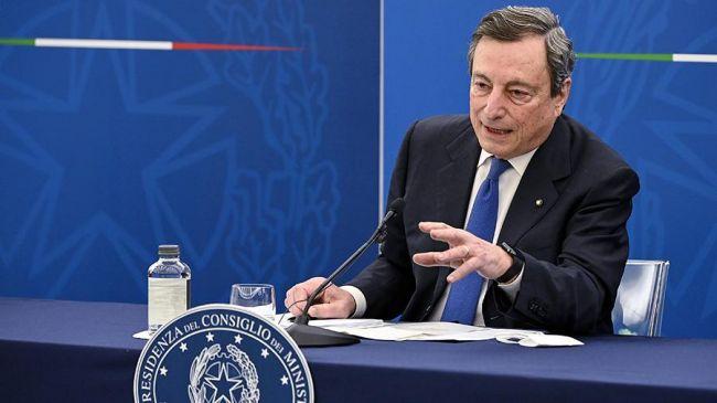 161d4ce1516080b12330f1887aaa5 Между Италией иТурцией разгорается дипломатический скандал