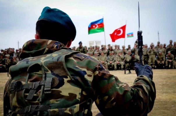 Нахичеванский «фронт» Баку и Анкары против Армении: что сделает Россия?