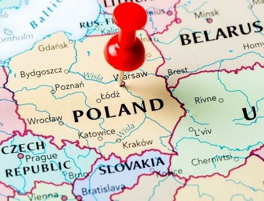 Польша депортировала русскую соотечественницу, реставрировавшую памятники