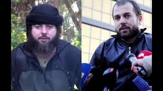 Гражданин Грузии задержан в Турции за связи с Ахмедом Чатаевым