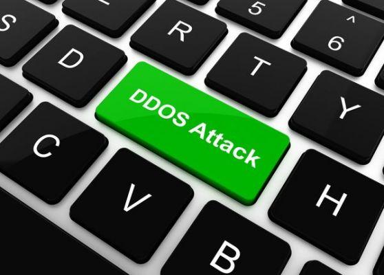 Крупнейшие банки России подверглись DDoS-атакам