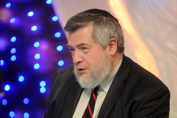 Авигдор Эскин: держать блогера Лапшина в тюрьме не имело никакого смысла