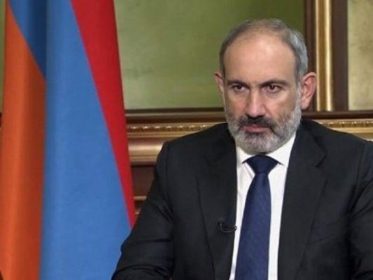 0715c12cfc7bf9a6b94397d26edf2 Пашинян: Завласть недержусь, новойны внутри Армении недопущу