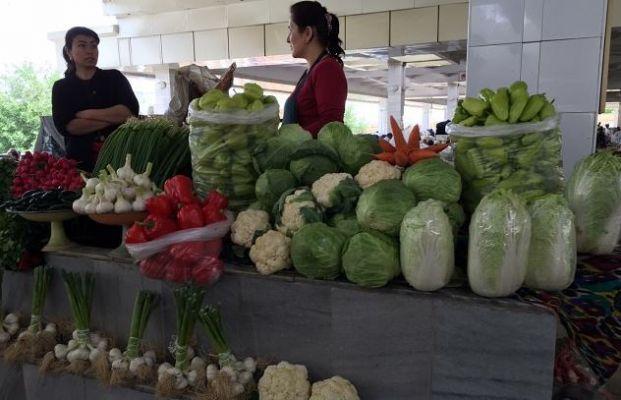 В Узбекистане отменяются льготы по импорту продовольствия