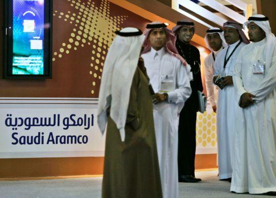 Стоимость Saudi Aramco оценена в $ 2 трлн