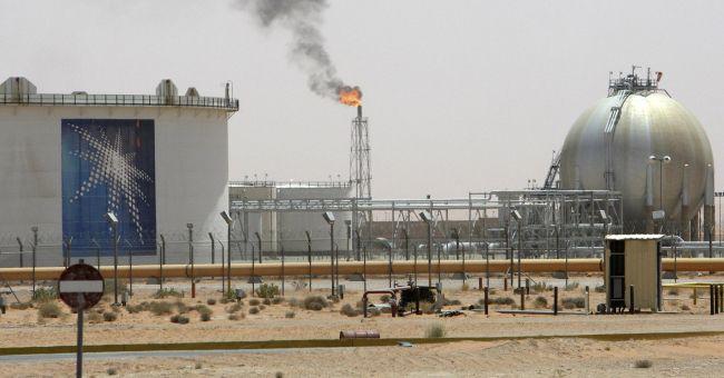 Saudi Aramco собирается вложить $ 300 млрд в нефтегазовые проекты