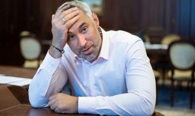 Генпрокурора Украины Рябошапку отправят в отставку уже сегодня — Арахамия —  Новости политики, Новости Украины — EADaily