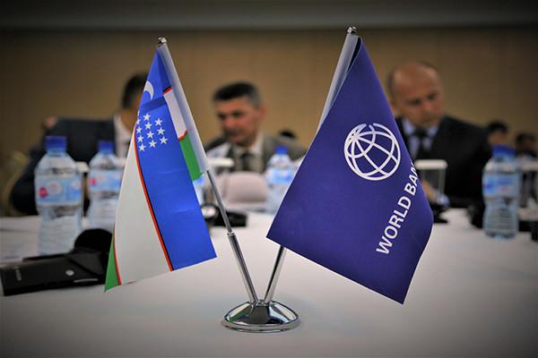 Всемирный банк выдаст Узбекистану $ 500 млн «на поддержку реформ»