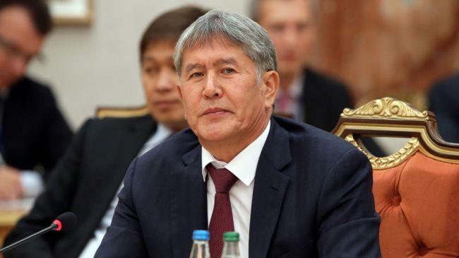 Киргизия отказалась подписывать Таможенный кодекс ЕврАзЭС