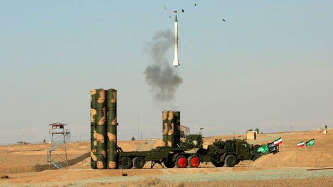 Иран в 2018 году расширил программу ракетных испытаний