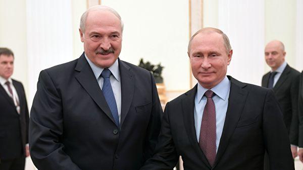 Путин иЛукашенко обо всём договорятся вСочи? Вряд ли