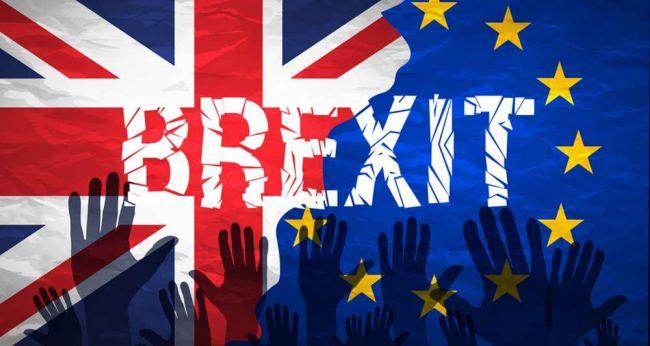 Brexit: развод с ЕС по-английски