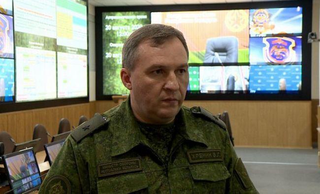 6d94ca37a4367a6138822b5b83bff ВМинобороны Белоруссии рассказали опопытке госпереворота встране
