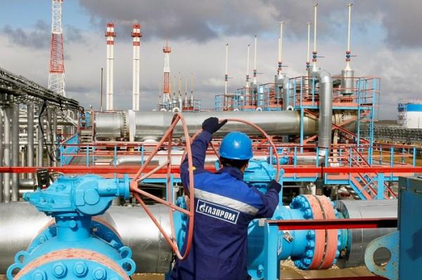«Газпром» и SOCAR обсудили поставку газа в Азербайджан
