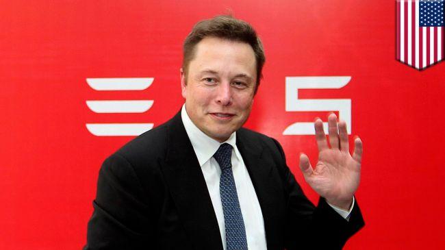 Похмелье после космического пиара: Tesla Илона Маска несет рекордные убытки