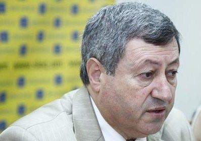 Эксперт: Уходящий год был успешным для армянских производителей