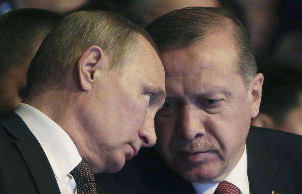 Попытки Армении столкнуть Россию иТурцию обречены нанеудачу— эксперты