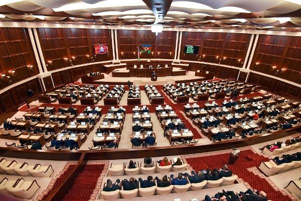 1a5a2a98617494597eeb8d364bc37 Азербайджанский парламент опротестовал резолюцию французского сената
