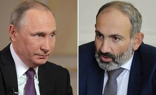 Несмотря на отсутствие особых симпатий Москвы к Пашиняну, напряжения в отношениях с Ереваном нет