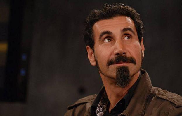 Серж Танкян призвал парламент Армении лишить Саргсяна полномочий премьера
