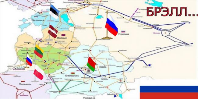 Прибалтика проверит возможность отсоединения отроссийских электросетей