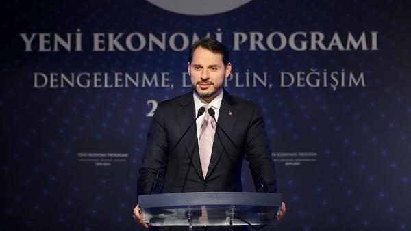 Турция пошла на новые принципы в экономике: баланс, дисциплина, реформы