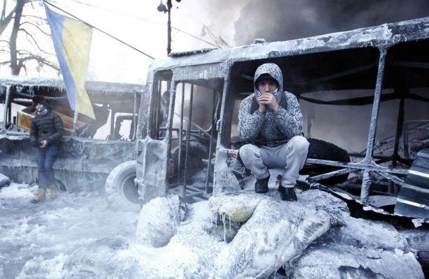 Украина запасла кзиме 28% угля и59% газа отнеобходимых объемов: EADaily