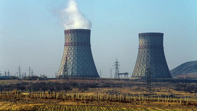 Евросоюз вновом рамочном соглашении требует закрыть Армянскую АЭС: EADaily