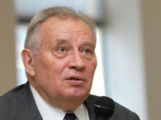 Владимир Казимиров: Судьба Карабаха не должна решаться в отсутствие карабахцев