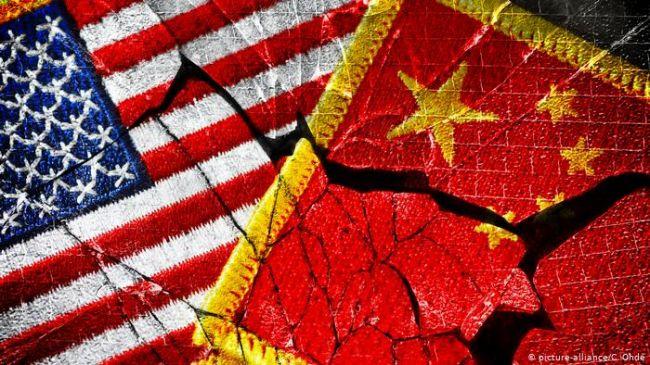 5fa2e6fde061a24b1569713925a4f Китай назвал возвращением кхолодной войне новый альянс США, Британии иАвстралии
