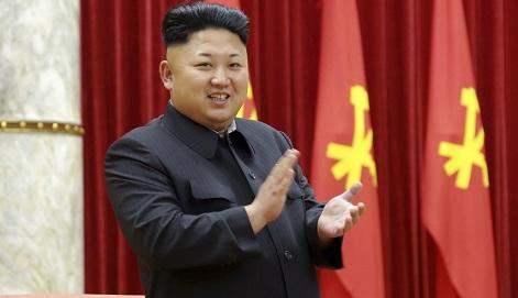Ким Чен Ын заявил о росте экономики КНДР, несмотря на санкции США