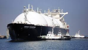 Китай продолжит получать газ от США