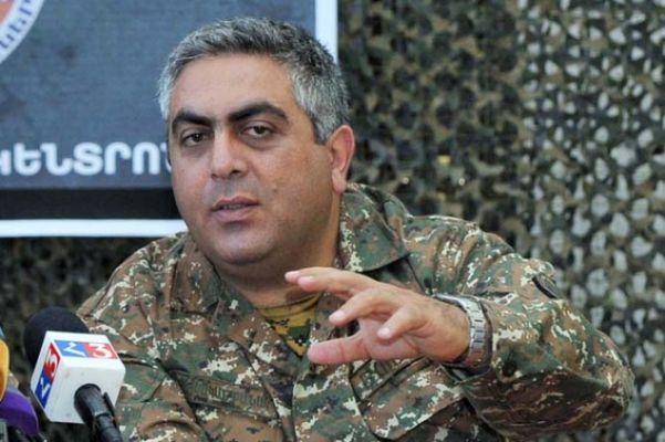 В Ереване заявили о профнепригодности азербайджанского министра обороны
