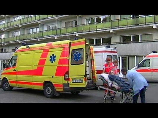 Мбуз городская детская больница г.белгорода