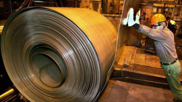 Трамп сделал послабление для трёх стран в квотах на сталь и алюминий