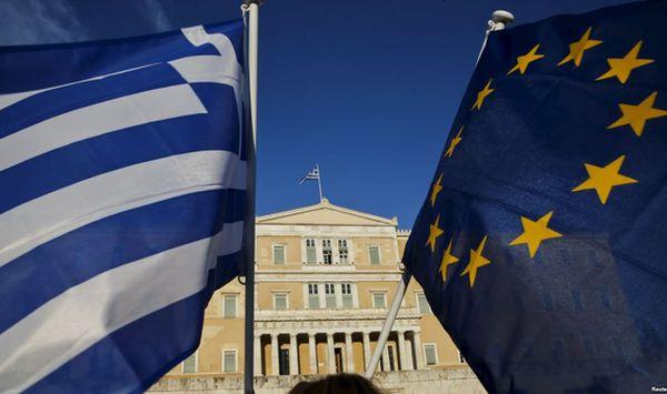 МВФ приветствовал решение Еврогруппы о выделении Греции 15 млрд евро