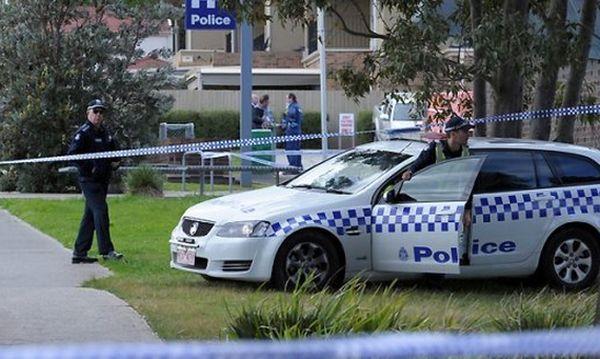 Полиция арестовала подозреваемых в подготовке терактов в Мельбурне