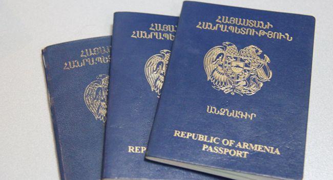Работа паспортно-визового управления полиции Армении возобновится в полном объеме с 18 мая
